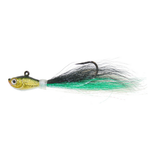 Spro Prime Bucktail Jigs