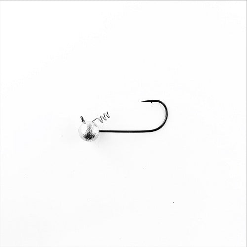 J.B. Tackle Football Shakey Jig Heads