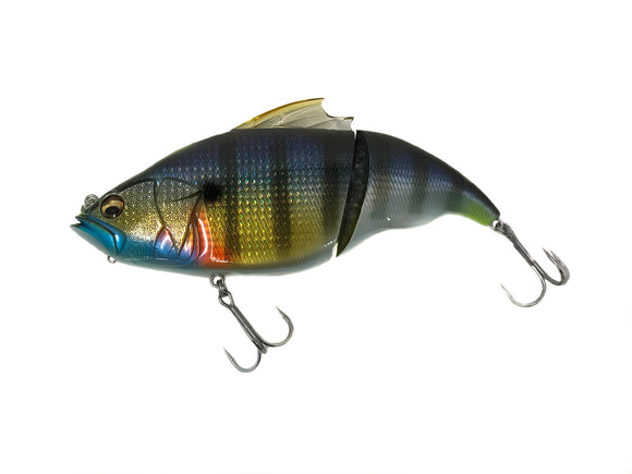 Megabass Vatalion 190 Swimbaits
