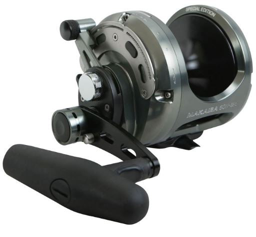 Okuma Makaira 20 2 Speed Special Edition