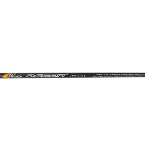 Phenix Recon Elite Spinning Rods
