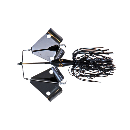 D&M Custom Double Hammer Buzzbaits