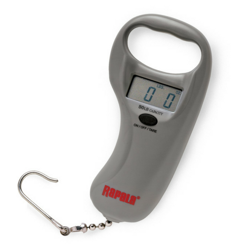 Rapala 50lb. Sportsman's Digital Scale