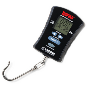 Rapala Compact Touch Screen 50lb. Scale