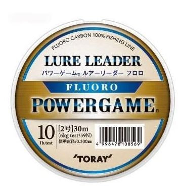 Toray Powergame Flurocarbon