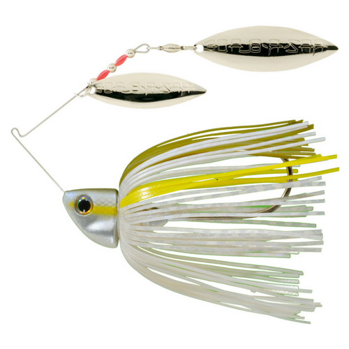 Strike King The Baby Burner Spinnerbaits