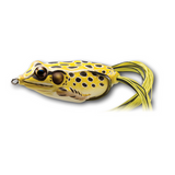 LIVETARGET Koppers Hollow Body Frogs