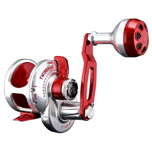 Accurate Boss Valiant Lever Drag Reels