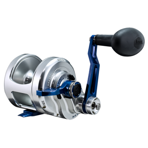 Accurate Boss Extreme Twin Drag Lever Drag Reels