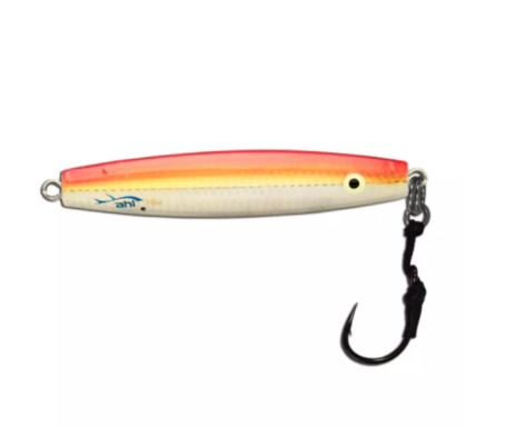 Ahi Assault Diamond Jigs Assist Hook