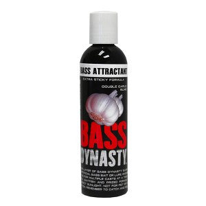 Bass Dynasty Atrractant