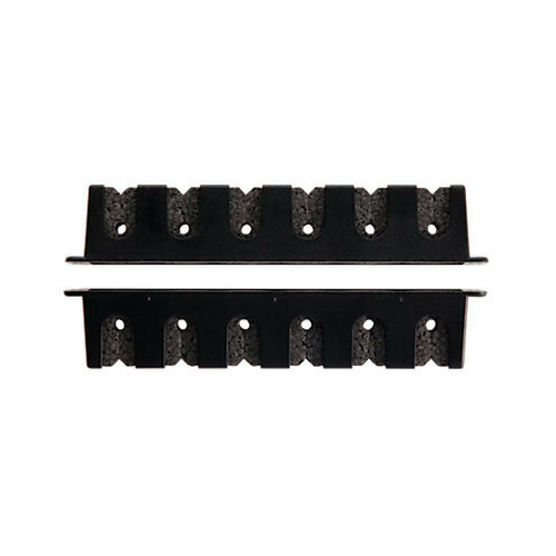 Berkley Horizontal 6 Rod Rack