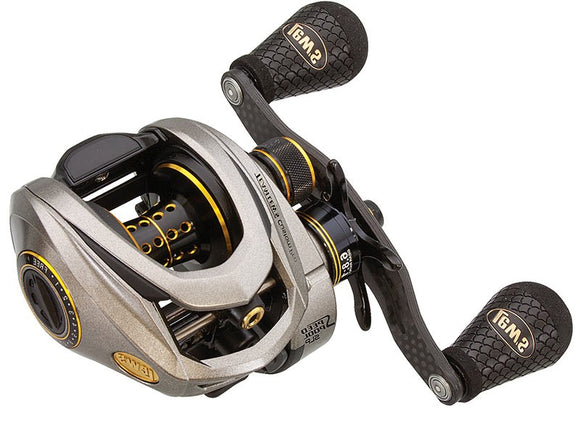 Team Lews Custom Pro Speed Spool SLP Series Casting Reels