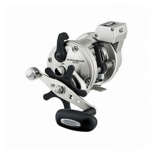 Daiwa Accudepth Plus B Line Counter Reels