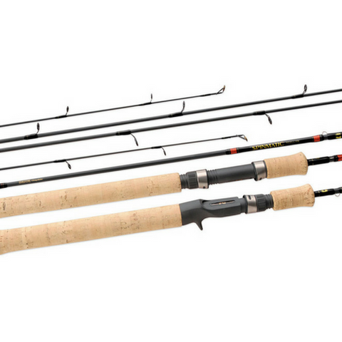 Daiwa Spinmatic Ultralight Rods