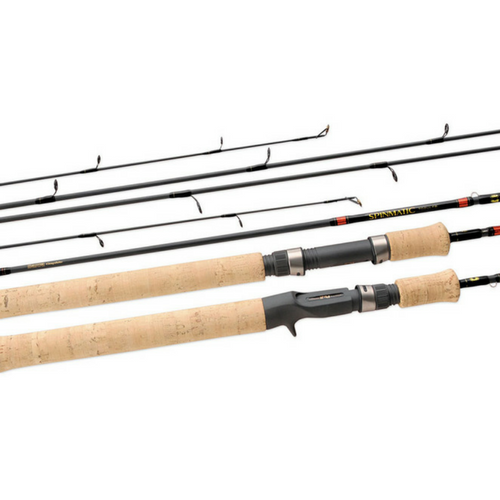 Daiwa Spinmatic Ultralight Spinning Rods