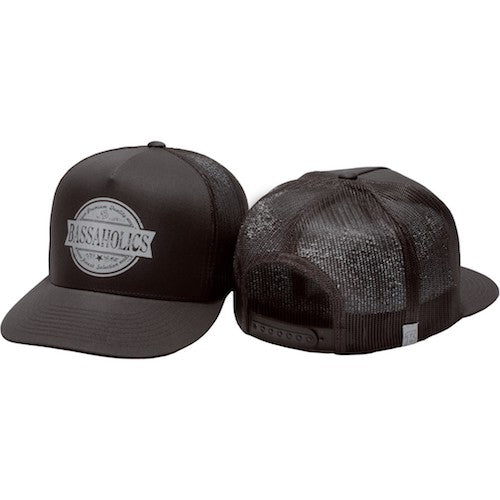 Bassaholics Flex Fit Trucker Hats