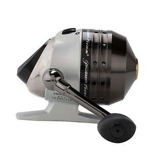 Pflueger Trion Spincast Push Button Reels