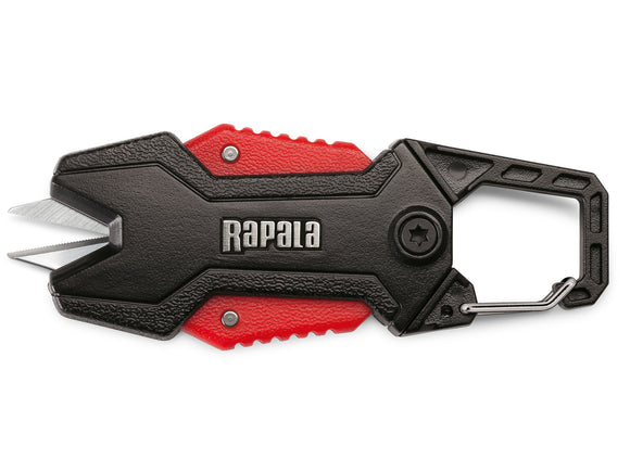 Rapala Retractable Line Scissors