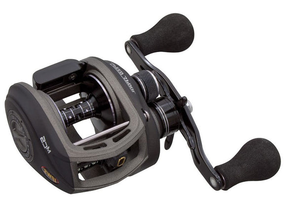 Lews Super Duty Wide Spool Casting Reels