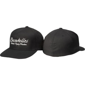 Bassaholics Premium Flex Fit Hats