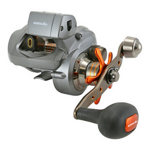Okuma Low Profile Cold Water Line Counter Reels