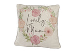 Lovely Mum Square Cushion