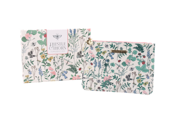 Thistle & Thorn Beauty Bag & Gift Box