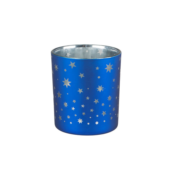 Stars Tealight Holder