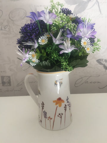 Small Busy Bees Jug - 3 designs available