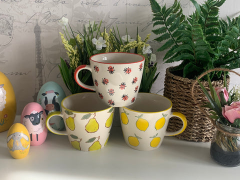 Ceramic Mug - various designs available