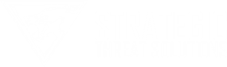 STRATEGIC THREAT SOLUTIONS