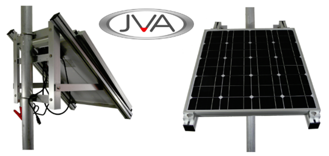Solar Fencing Made Shockingly Easy With JVA