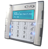 JVA Z14R Security Energizer PLUS WiFi Gateway and 12 Month Cloud Router Subscription and 4-Line LCD Keypad BUNDLE - JVA Technologies - Electric Fencing - Agricultural Fencing - Equine Fencing - Security Fencing