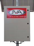 JVA Electric Fence Station - A Monitored Electric Fencing Solution - JVA Technologies - Electric Fencing - Agricultural Fencing - Equine Fencing - Security Fencing