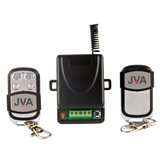 JVA Z Series Remote Control Kit - JVA Technologies - Electric Fencing - Agricultural Fencing - Equine Fencing - Security Fencing