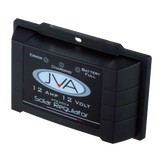 JVA 12Amp 12V Solar Regulator - Surge Protected Solar Battery Charging Regulator - JVA Technologies - Electric Fencing - Agricultural Fencing - Equine Fencing - Security Fencing