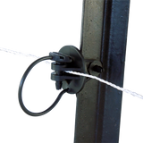 Star Picket Pin Lock Insulator - JVA Technologies - Electric Fencing - Agricultural Fencing - Equine Fencing - Security Fencing