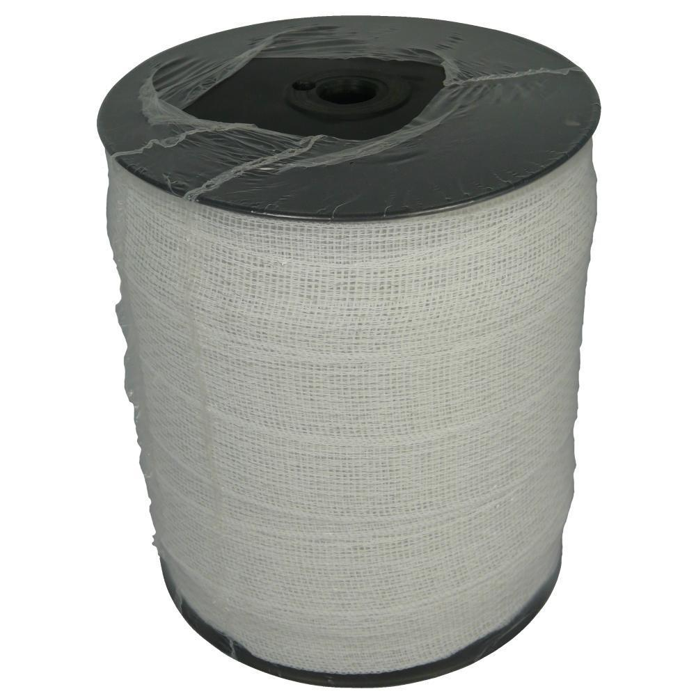 40mm 200m Horse Tape (Wide Weave) - JVA Technologies - Electric Fencing - Agricultural Fencing - Equine Fencing - Security Fencing