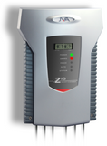 JVA Z18 1 Zone Security Energizer 8 Joule with LCD Display - JVA Technologies - Electric Fencing - Agricultural Fencing - Equine Fencing - Security Fencing