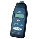 JVA Electric Fence Fault Finder® - PLUS Short-out Leads, and Carry Pouch - JVA Technologies - Electric Fencing - Agricultural Fencing - Equine Fencing - Security Fencing