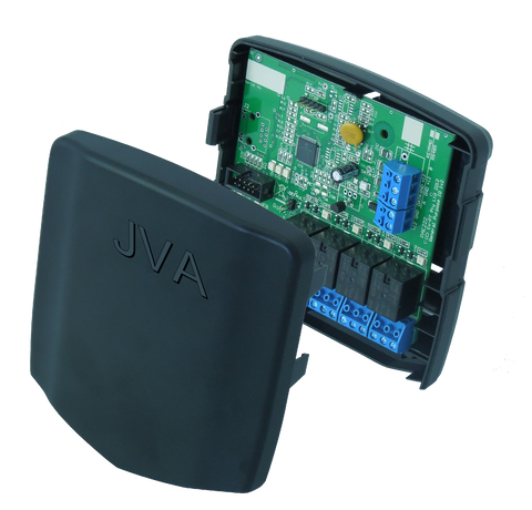 JVA  General Purpose IO (GPIO) Board - JVA Technologies - Electric Fencing - Agricultural Fencing - Equine Fencing - Security Fencing