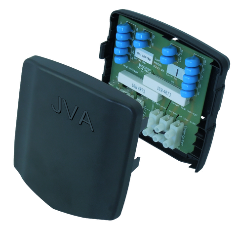 JVA Dual Lightning diverter - JVA Technologies - Electric Fencing - Agricultural Fencing - Equine Fencing - Security Fencing