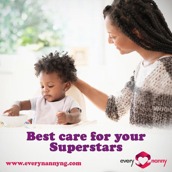 EVERY NANNY TO THE RESCUE!