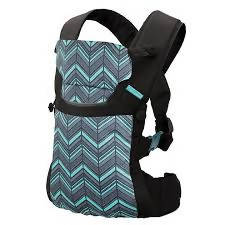 Infantino Gather Practical Wrap and Buckle Carrier
