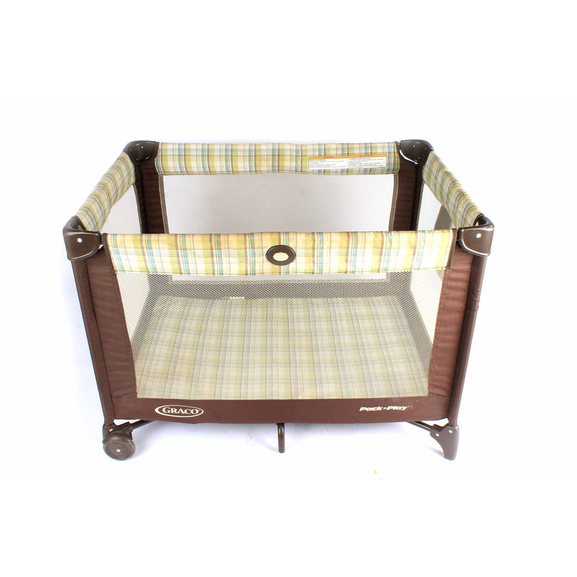 Graco Pack N Play - Cuddlecircle
