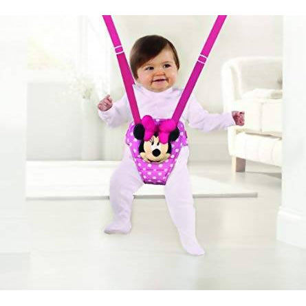Disney Minnie Door Bouncer - Cuddlecircle