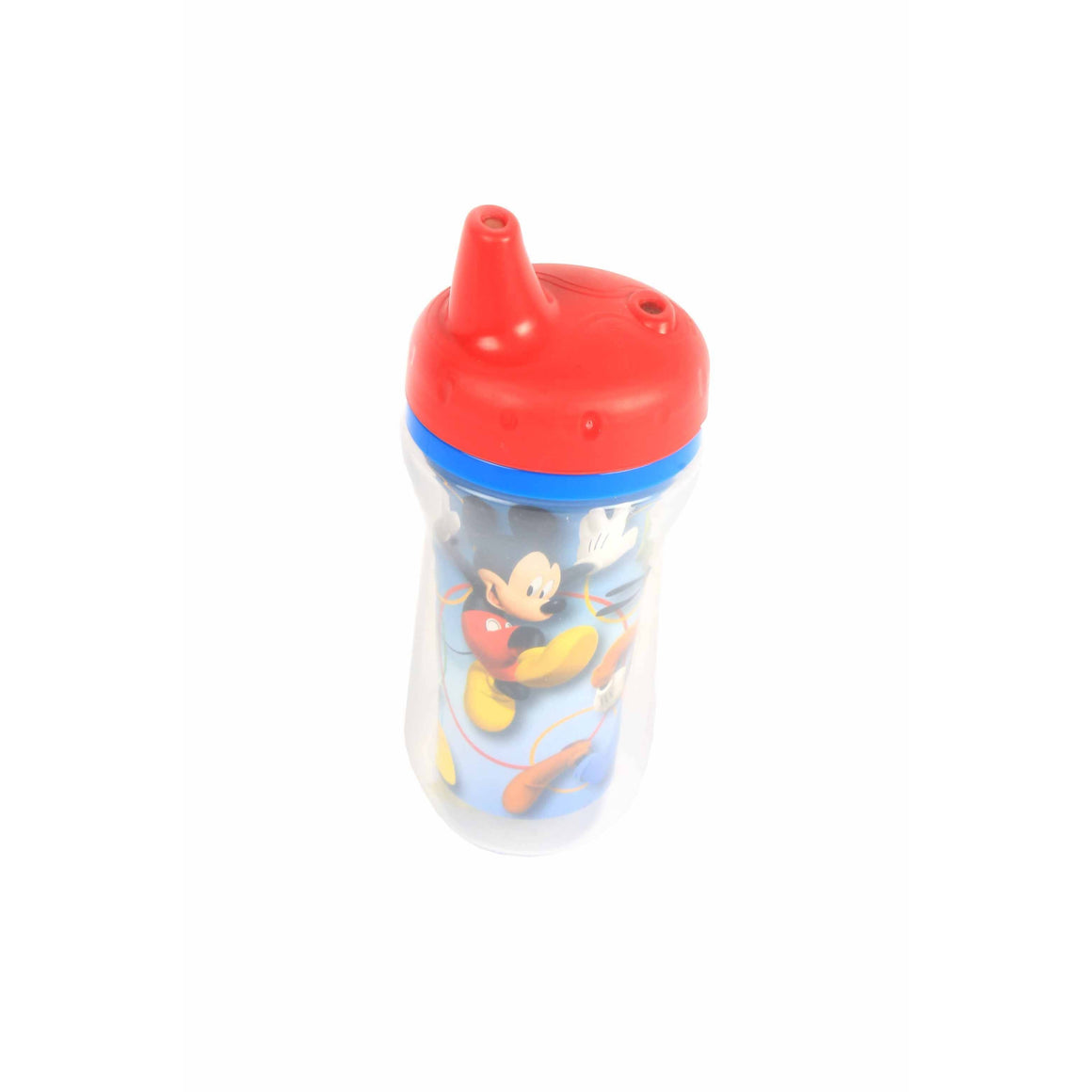 Mickey Mouse Bottle - Cuddlecircle