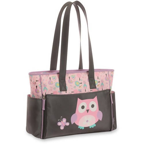Baby boom diaper bag OWL
