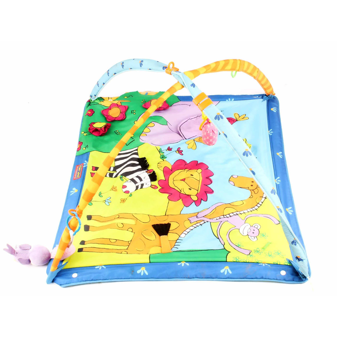 Tiny Love Play Mat - Cuddlecircle